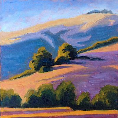 Barbara Lawrence San Geronimo Glow