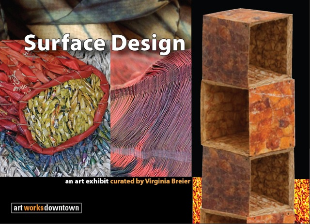 SurfaceDesign